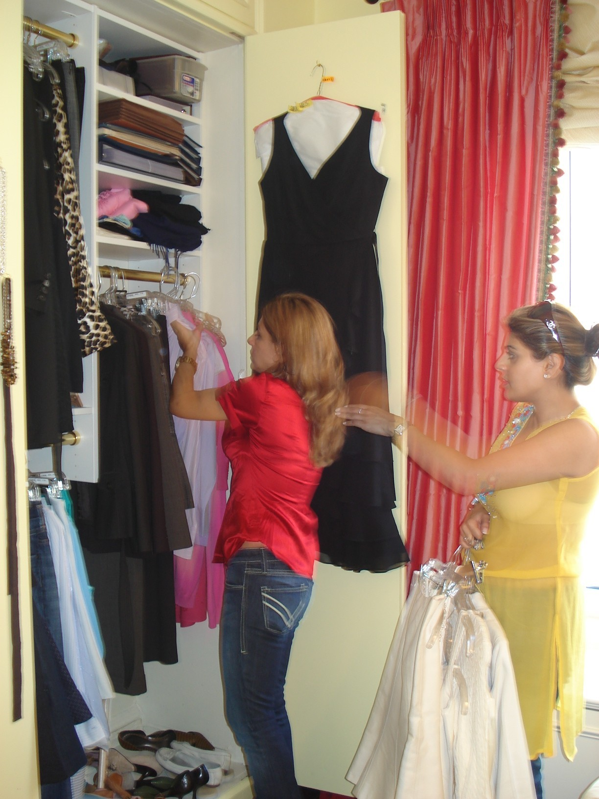 Become a personal shopper sterling style academy blog - Personal shopper blog ...