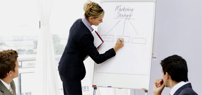 management consulting firms training consultants