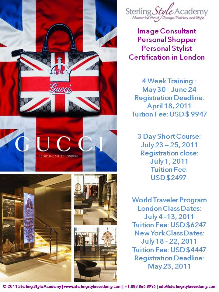 fashion school courses in