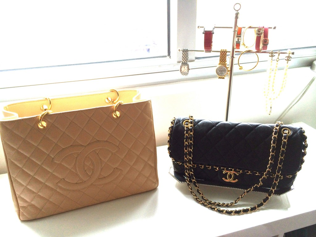 Chanel Bag or Personal Style Training at the Sterling Style Academy