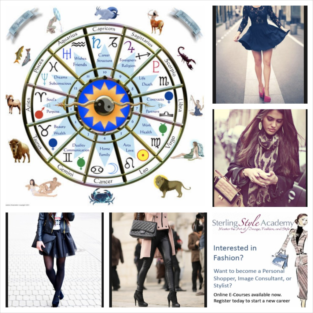 Astrology Style Consultant Training | Sterling Style Academy Dubai