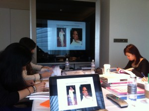 Hong Kong Personal Stylist Training Sterling Style Academy