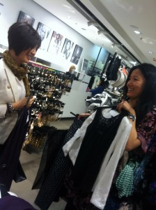 Hong Kong Personal Shopper Training Sterling Style Academy