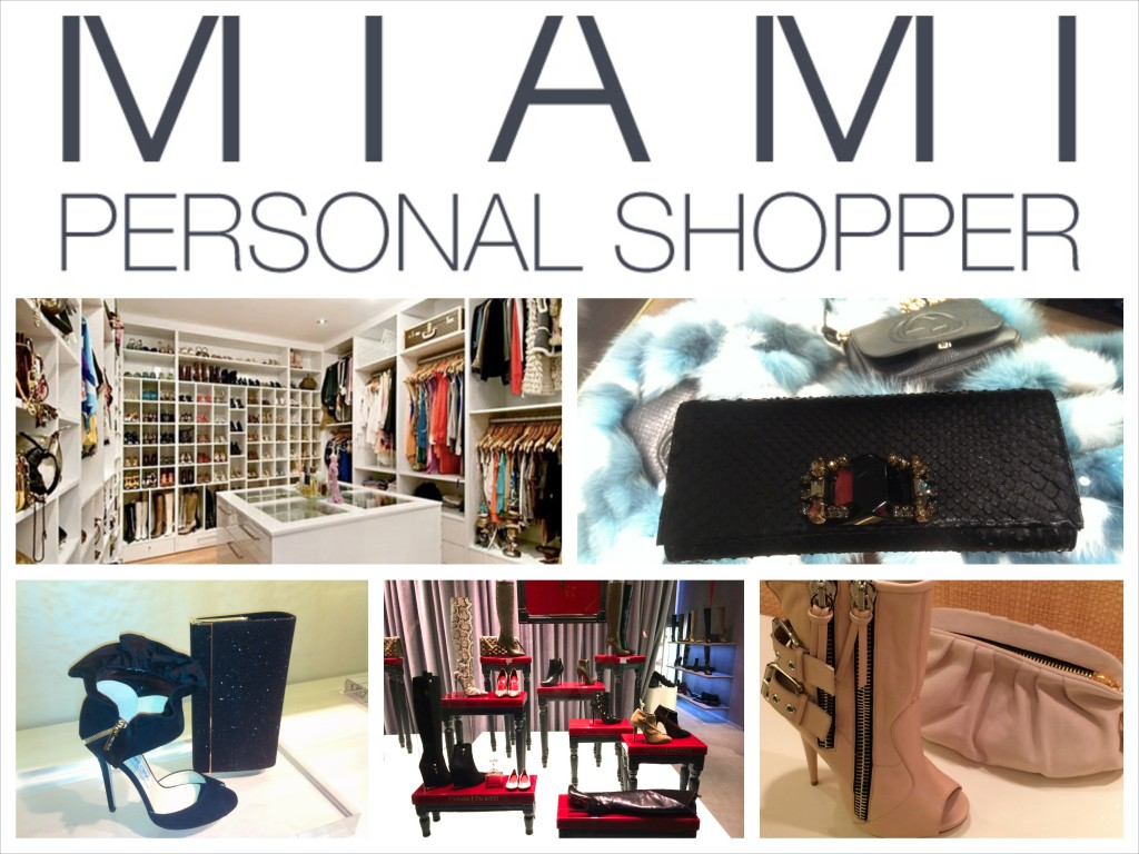Miami Personal Shopper