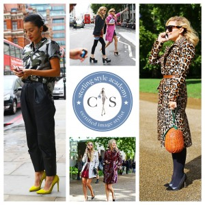 London Personal Stylsit Training Sterling Style Academy