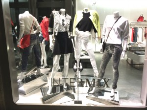 Shop Intermix Miami