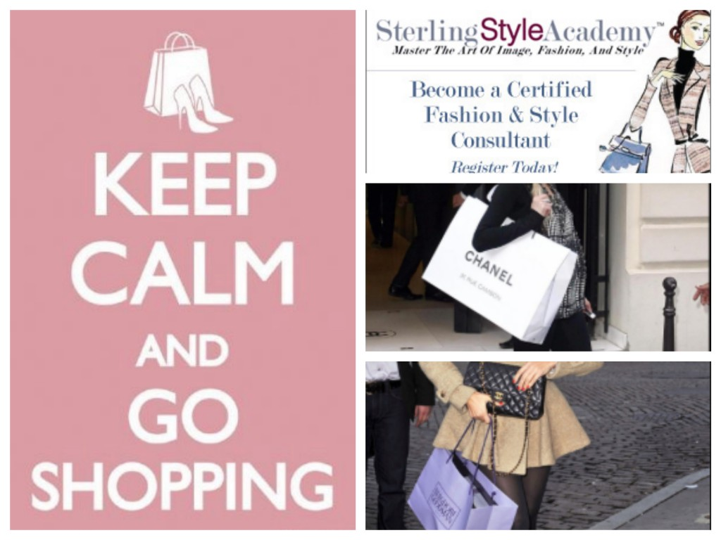 Personal Shopping Courses