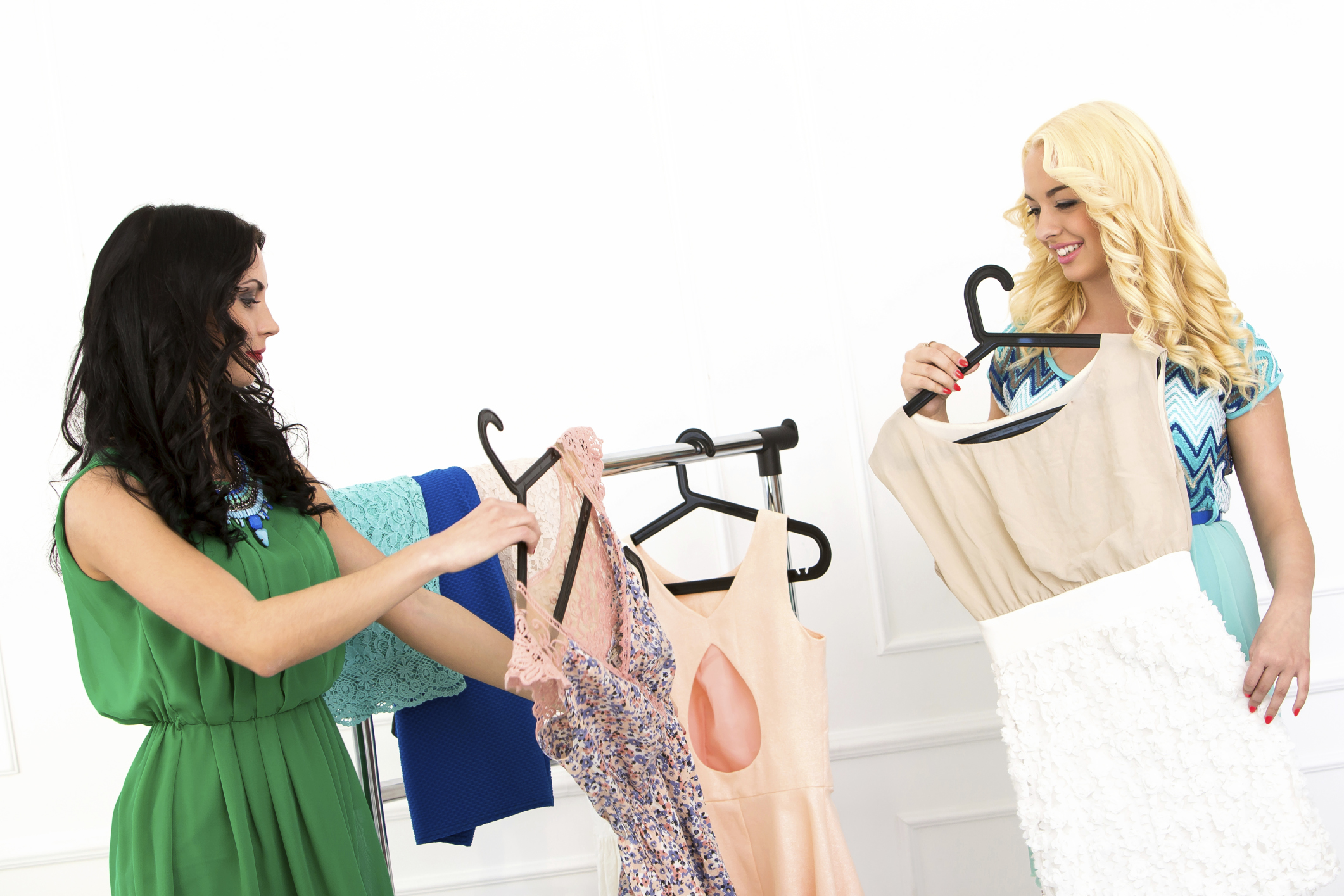 Miami Personal Stylist and Personal Shopper Training