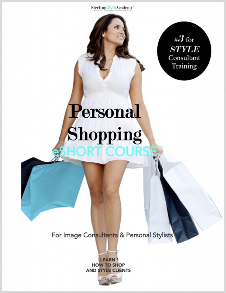 How to become a personal fashion consultant 24
