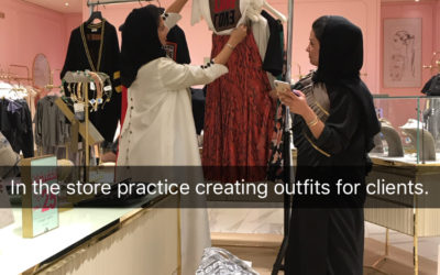 3 Day Fashion Consultant Personal Stylist Training Courses Brazil Mexico India South Africa China Indonesia Philippines Sydney Dubai London New York Sterling Style Academy Blog Image Consultant Training