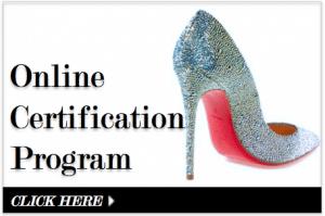 Online Personal Stylist Instructor Led Certification Program
