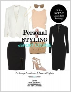 Personal-Styling-eCertification-Program-Book-Cover
