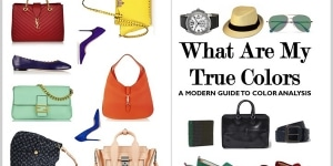 What Are My True Colors |Sterling Style Academy