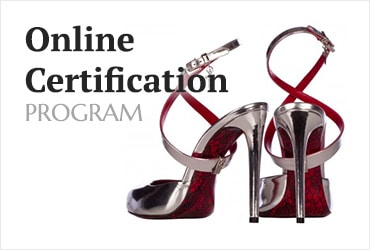 Online Image Consultant Certification Program