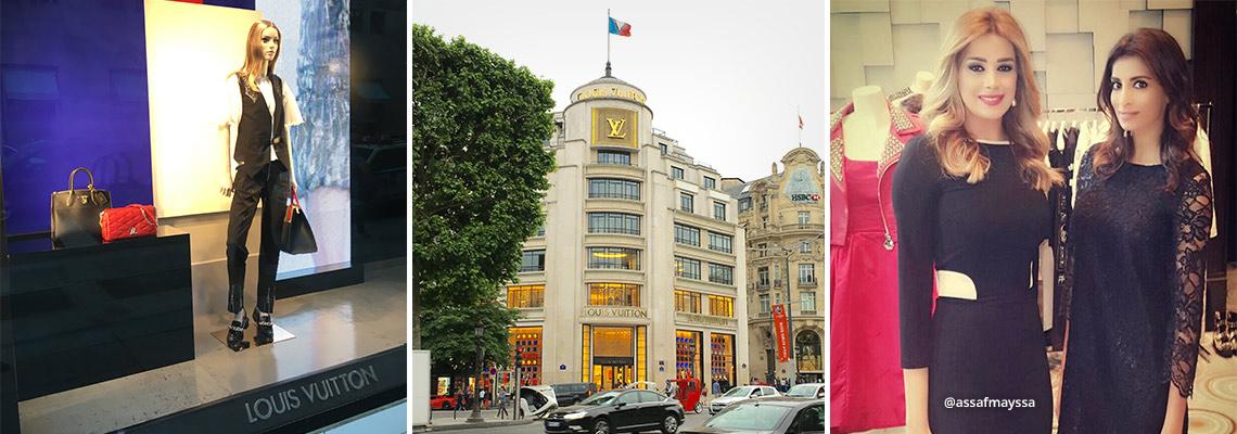 Paris | Dubai | New York : Image Consultant Training Level I & II